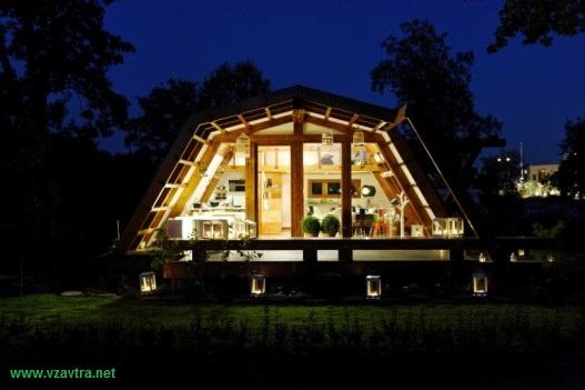 Автономный дом Soleta zeroEnergy