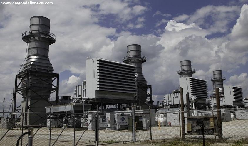 Электростанция Tait